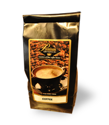 **Coffee Of the Month- English Toffee