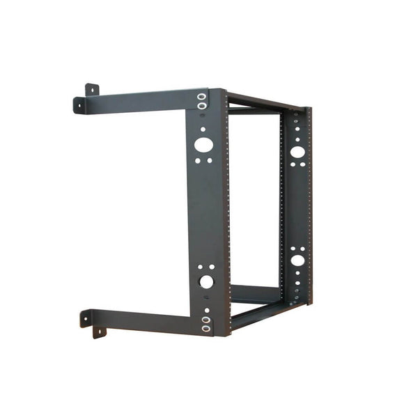 Quest WR1922-1302 – Rack de pared, 2 postes, 13 RMS