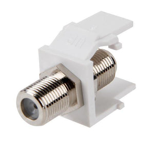 KUWES KSNT-M-F – Inserto con conector F