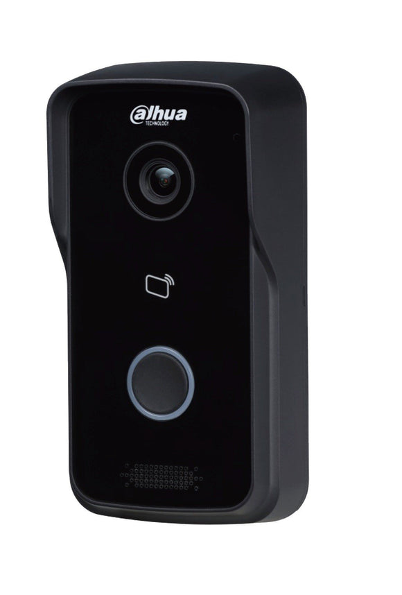 Dahua VTO2111D-WP – Timbre de puerta / Video portero de 1MP WIFI RFID