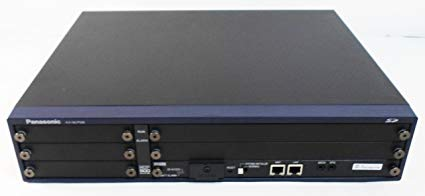 KX-NCP500 – Central configurable hasta 172EXT
