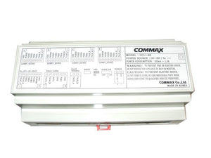 Distribuidor Principal Commax CCU-BS, para Sistema Multi Entry