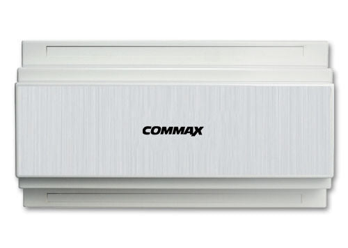 Distribuidor de piso Commax CCU-FS, para Sistema Multi Entry