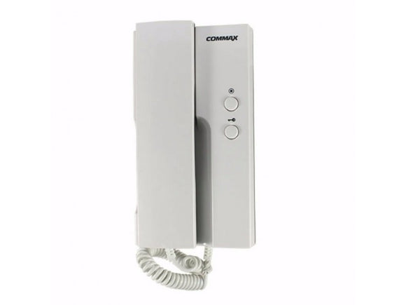 Commax DP-4VHP– Intercom accesorio para sistema de video portero
