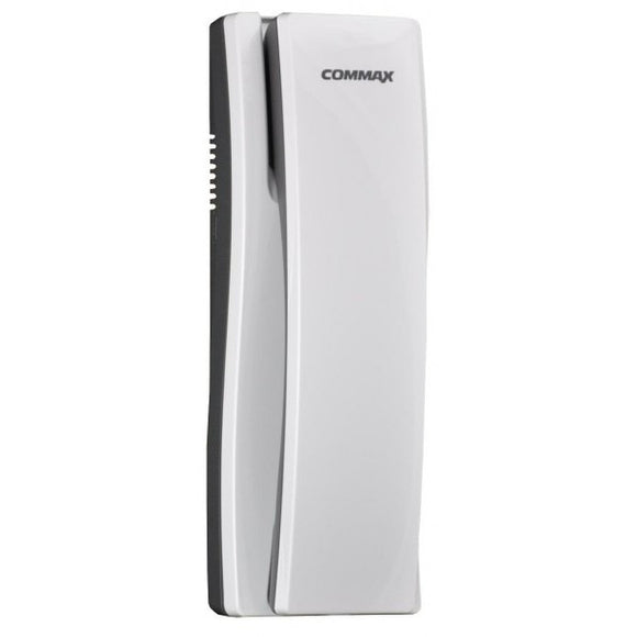 Teléfono Commax DP-SS, compatible con botoneras Commax
