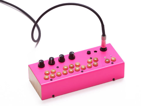Bolsa Bass Bass Synthesizer by Critter & Guitari - Drummers | Music | Feminism: Shop Tom Tom