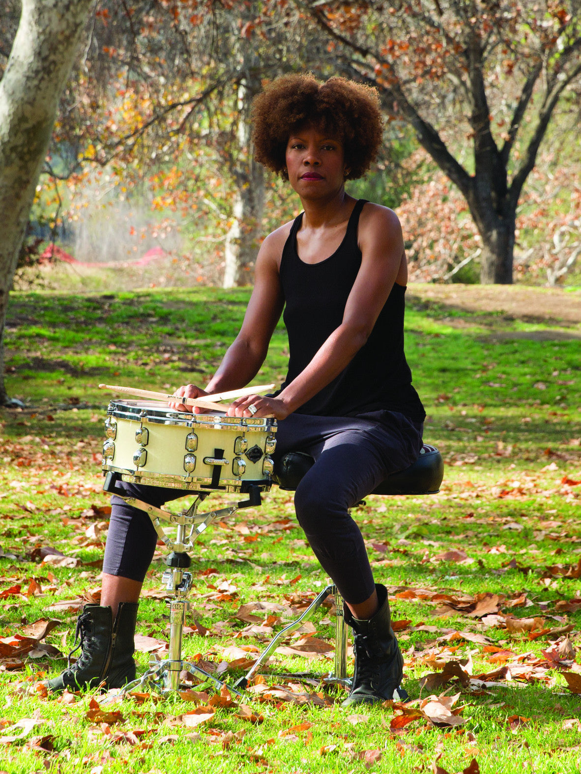 Tom Tom Magazine Issue 17: The Body Issue - Drummers | Music | Feminism: Shop Tom Tom
