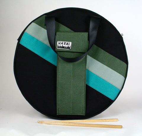 Vaya Bags Cymbal Backpack - Drummers | Music | Feminism: Shop Tom Tom