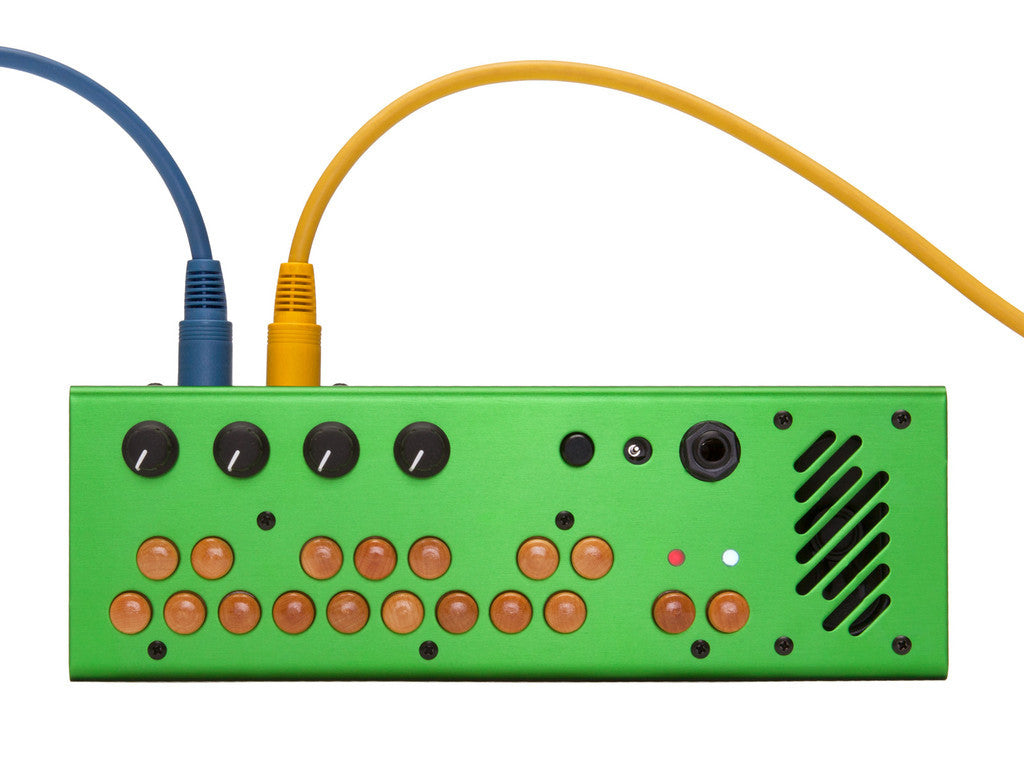 Pocket Piano by Critter & Guitari - Drummers | Music | Feminism: Shop Tom Tom