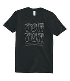 Tom Tom Hand Signals T-Shirt - Limited Edition - Drummers | Music | Feminism: Shop Tom Tom