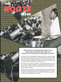 Tom Tom Magazine Issue 26: ROOTS - Drummers | Music | Feminism: Shop Tom Tom