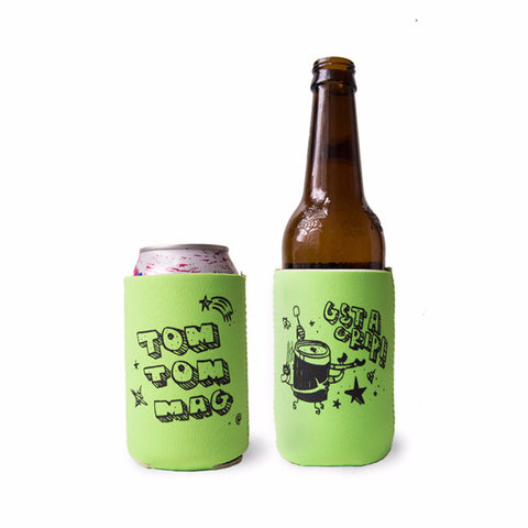 """Get a Grip"" Tom Tom Koozie"