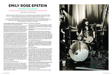 Tom Tom Magazine Issue 20: Groove - Digital Download - Drummers | Music | Feminism: Shop Tom Tom
