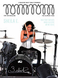 Tom Tom Magazine Issue 10: The Glamour Issue - Drummers | Music | Feminism: Shop Tom Tom