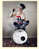 Tom Tom Magazine Issue 11: The Drum Core Issue