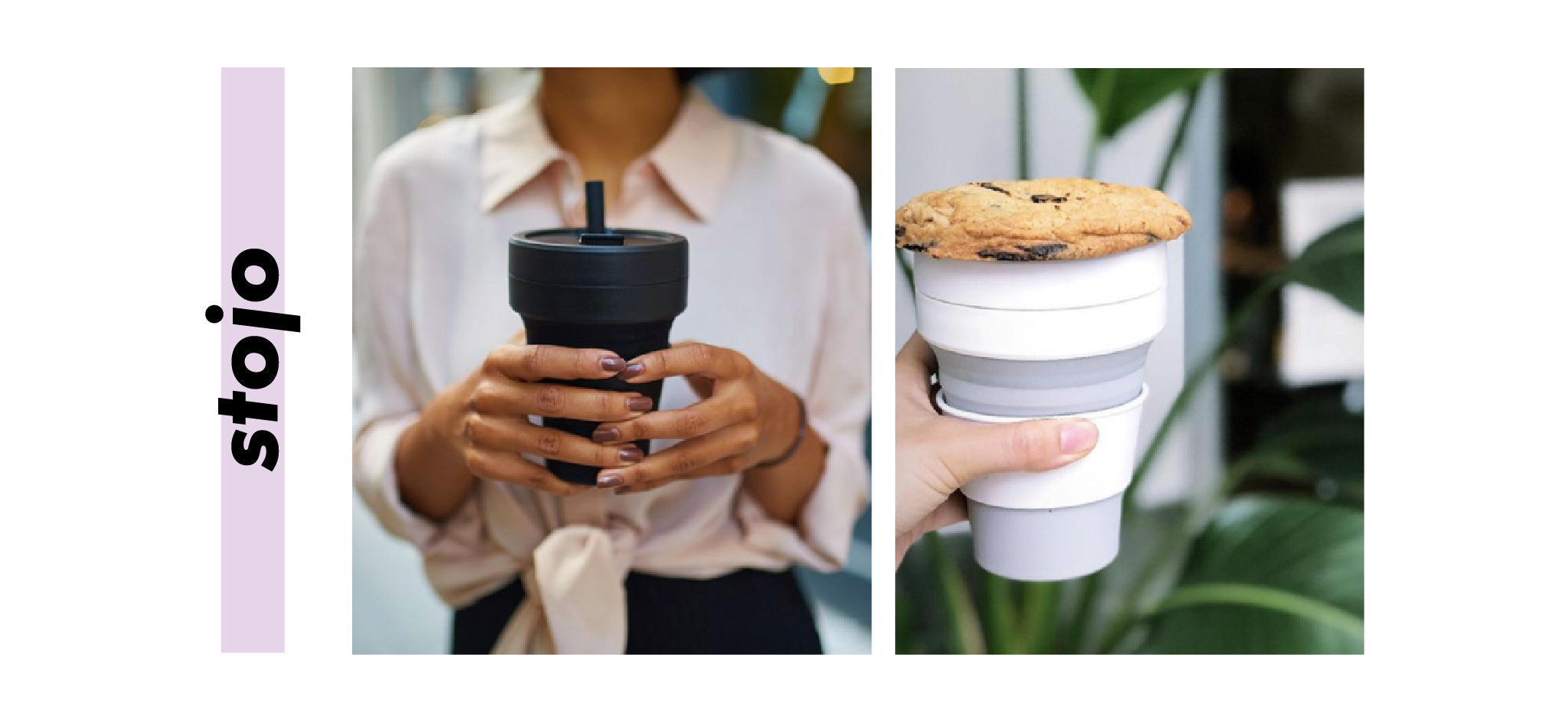 Stojo Cups | Blog Posts | Skinnydip London