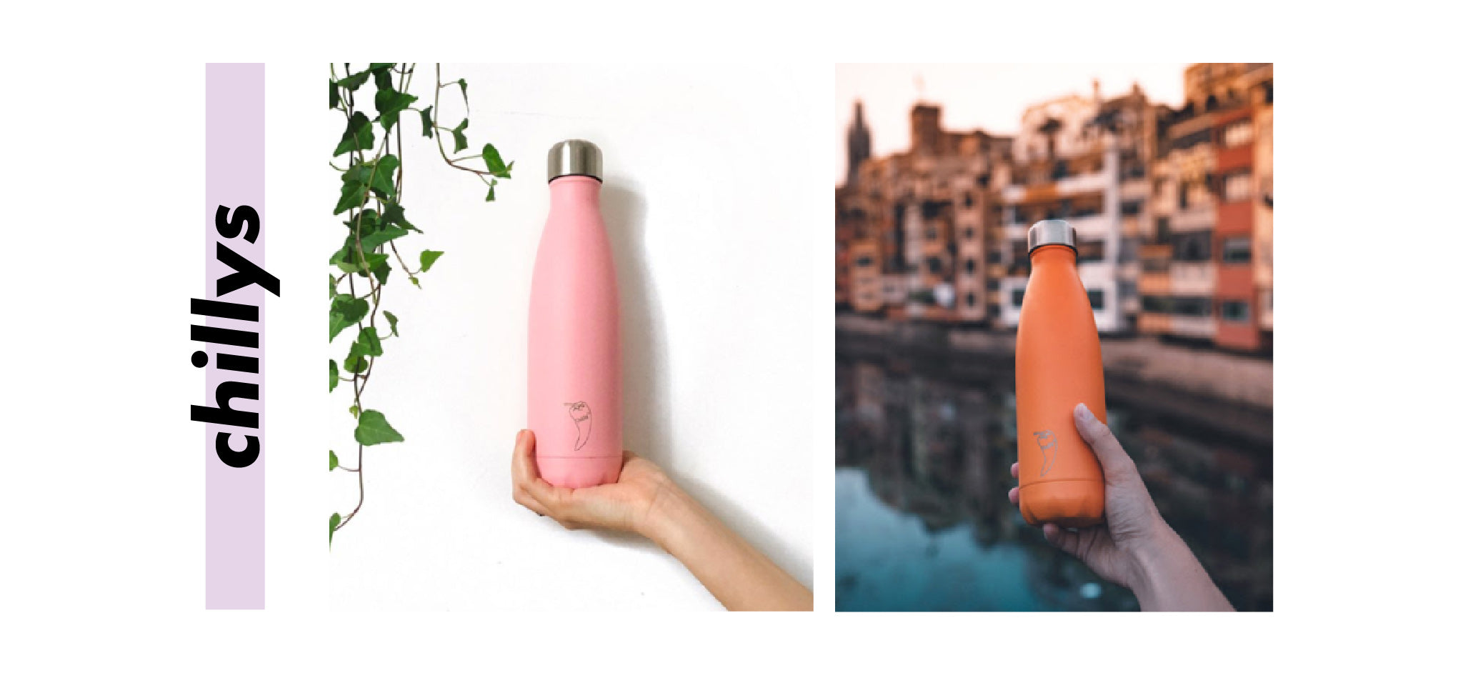 Chillys Bottles | Blog Posts | Skinnydip London