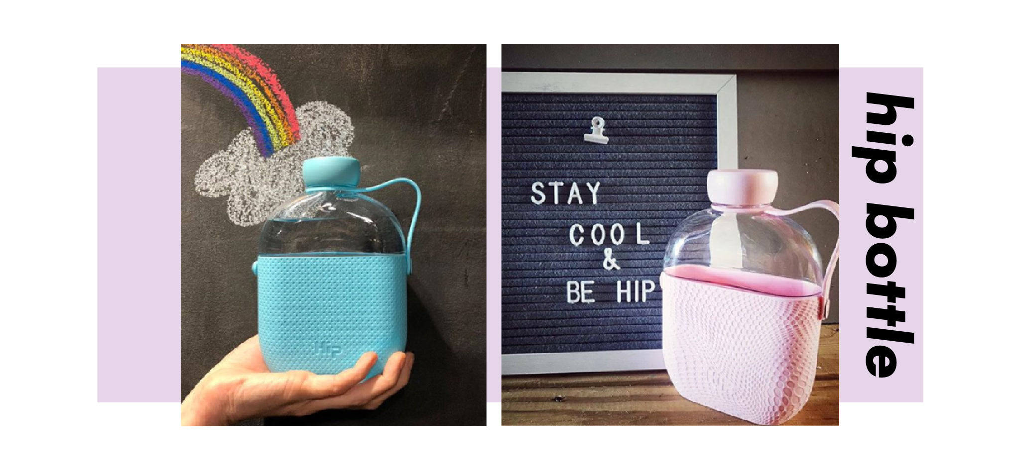 Hip Bottles | Blog Posts | Skinnydip London