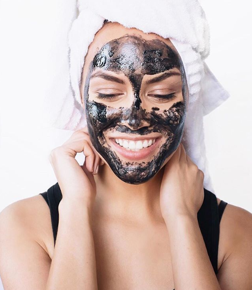 Charcoal Face Masks | Blog Posts | Skinnydip London