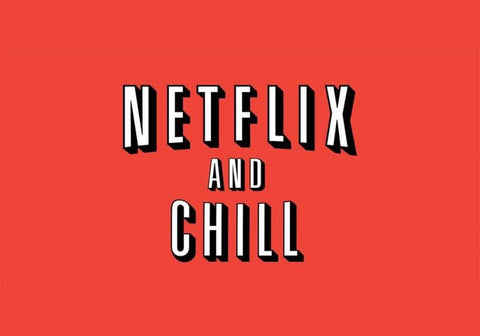Netflix and Chill Skinnydip London