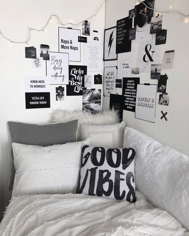 Posters | Student Room Design | Skinnydip London
