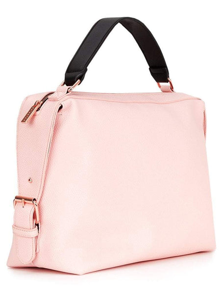 Skinnydip London Pink Luella Tote Bag