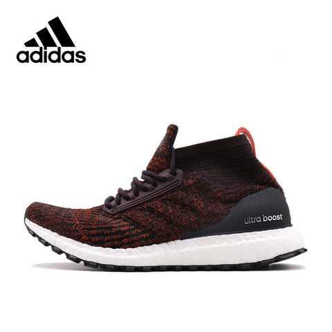 more photos 35048 23e44 New Arrival Authentic Adidas Ultra Boost ATR Mid Men s Breathable Running  Shoes Sports Sneakers