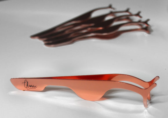 Official Gleaux Eyelash Tweezers
