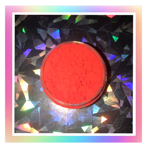 Orange Fanta - Ultra Fine Loose Pigment