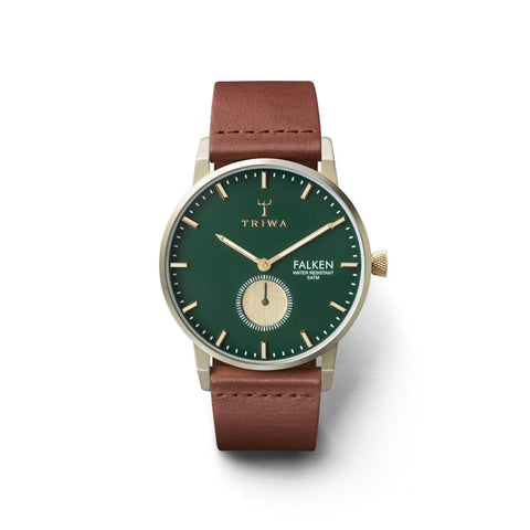 Pine Falken (Brown Strap): Featured Product Image
