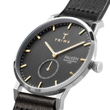 Smoky Falken (Black Strap): Alternate View #2