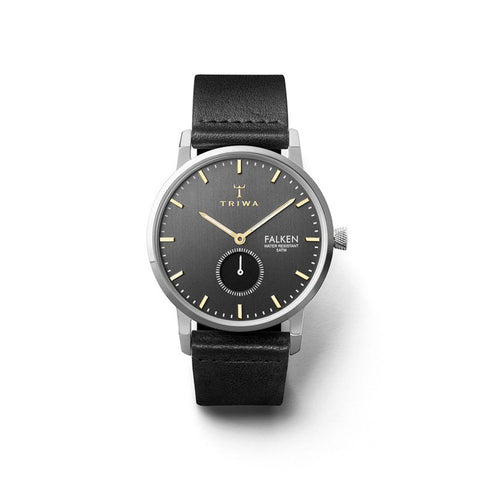 Smoky Falken (Black Strap): Featured Product Image
