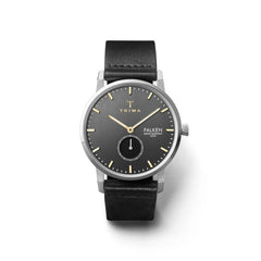 Smoky Falken (Black Strap)