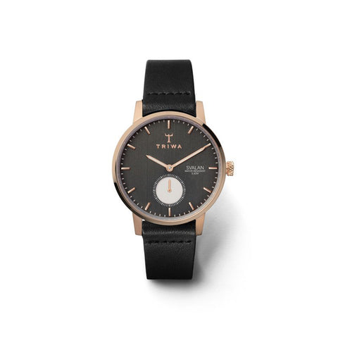 Noir Svalan (Black Band): Featured Product Image