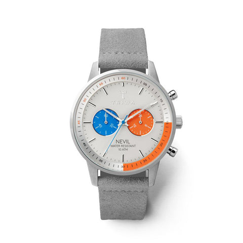 Clockwork Nevil: Featured Product Image