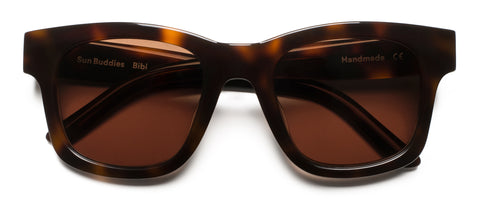 Bibi Brown Tortoise: Featured Product Image