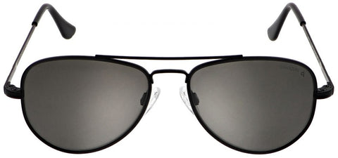 Randolph Concorde CR063 Matte Black / American Gray size 57mm Polarized: Featured Product Image