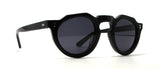 Pica Black Sunglasses: Alternate View #1