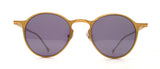 RG 0108 CU Gold (Smoke Lens): Alternate View #2