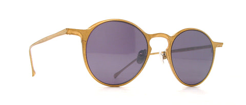 RG 0108 CU Gold (Smoke Lens): Featured Product Image