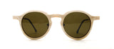 RG 0108 Marble Horn Matte Polished (Bronze Lens): Alternate View #2