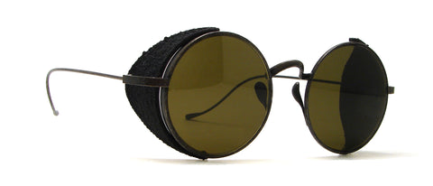 RG 0UW1 Vintage Black Matte (Bronze Lens): Featured Product Image
