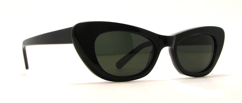 Doro Black Sunglasses: Featured Product Image