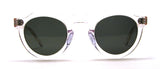 Pica Crystal Sunglasses: Alternate View #2