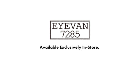 EYEVAN 7285: Featured Product Image