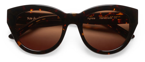 Agneta Tortoise: Featured Product Image