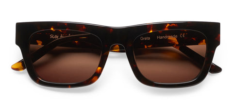 Greta Tortoise: Featured Product Image
