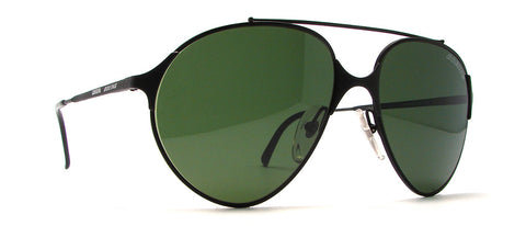 5710-90 black with green lens: Featured Product Image