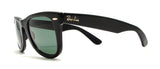 Wayfarer 2 Black: Alternate View #3