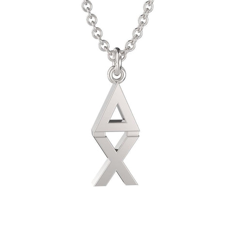 Delta Chi Fraternity Lavalier